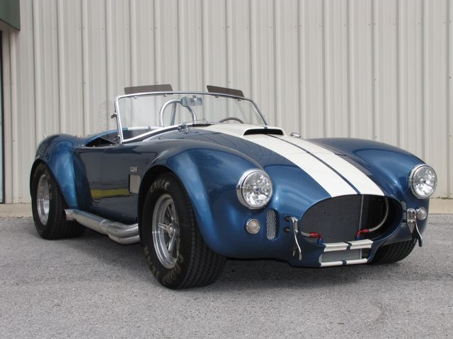1965 Superformance MARK III SHELBY COBRA Jacksonville , FL 1