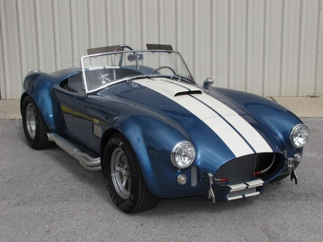 1965 Superformance MARK III SHELBY COBRA Jacksonville , FL 36