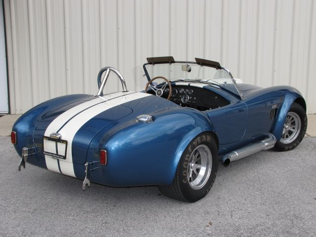 1965 Superformance MARK III SHELBY COBRA Jacksonville , FL 38