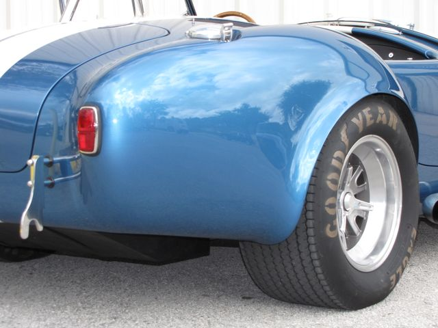 1965 Superformance MARK III SHELBY COBRA Jacksonville , FL 18