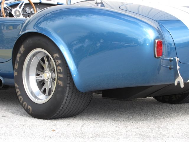 1965 Superformance MARK III SHELBY COBRA Jacksonville , FL 17