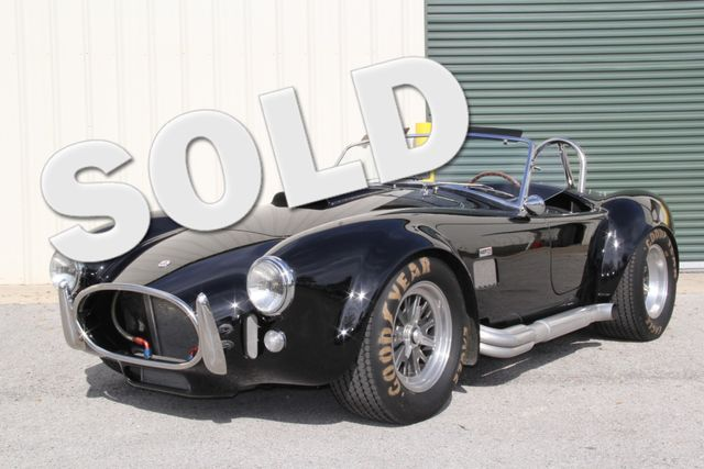 1965 Superformance MARK III SHELBY COBRA
