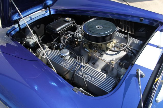 1965 Superformance MARK III SHELBY COBRA Jacksonville , FL 19