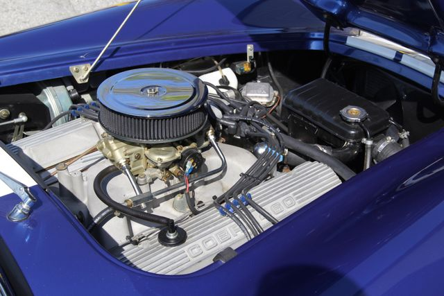 1965 Superformance MARK III SHELBY COBRA Jacksonville , FL 20