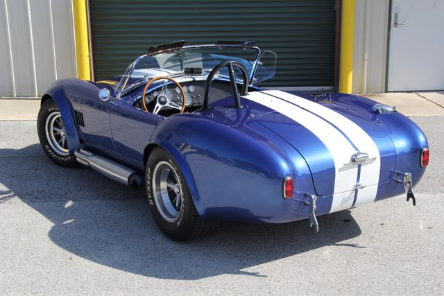1965 Superformance MARK III SHELBY COBRA Jacksonville , FL 2