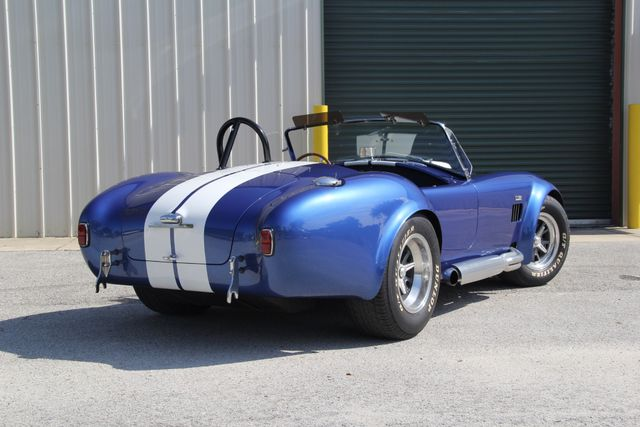 1965 Superformance MARK III SHELBY COBRA Jacksonville , FL 3