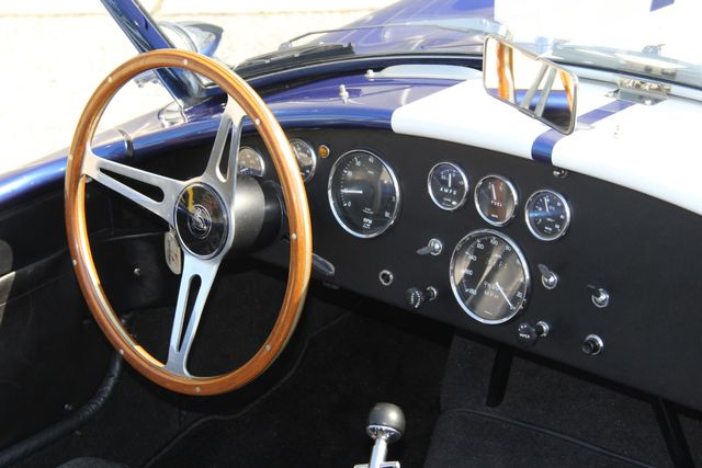 1965 Superformance MARK III SHELBY COBRA Jacksonville , FL 24