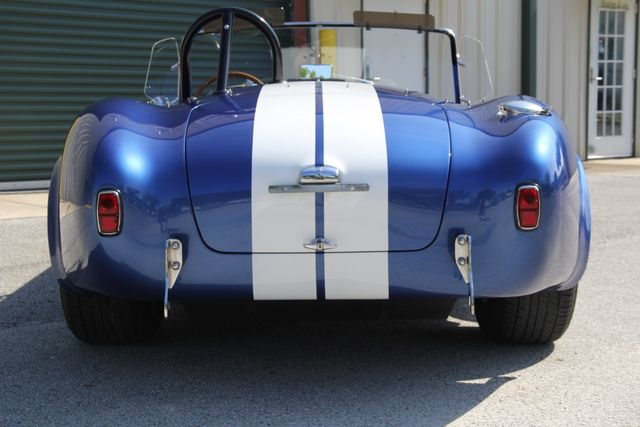 1965 Superformance MARK III SHELBY COBRA Jacksonville , FL 15