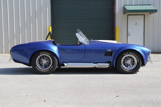 1965 Superformance MARK III SHELBY COBRA Jacksonville , FL 6