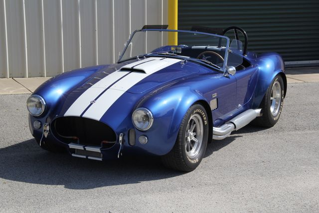 1965 Superformance MARK III SHELBY COBRA Jacksonville , FL 29