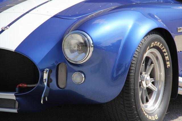 1965 Superformance MARK III SHELBY COBRA Jacksonville , FL 9