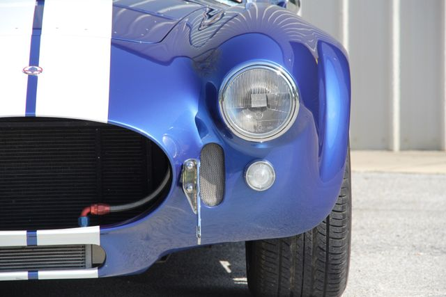 1965 Superformance MARK III SHELBY COBRA Jacksonville , FL 11