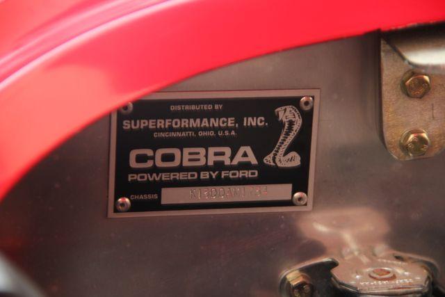 1965 Superformance MARK III SHELBY COBRA in Jacksonville , FL 32246