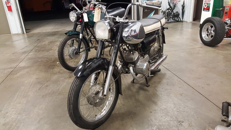 1965 Suzuki S-32   in , Ohio