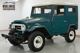 1965 Toyota LAND CRUISER in Denver CO