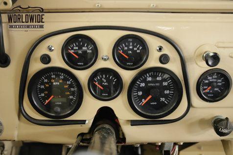 1965 Toyota LAND CRUISER FJ40 ORIGINAL PAINT 4W DISC! COLLECTOR GRADE    Denver, CO   Worldwide Vintage Autos in Denver, CO
