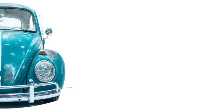 1965 Volkswagen Beetle Custom Rat Rod in Dallas, TX 75229