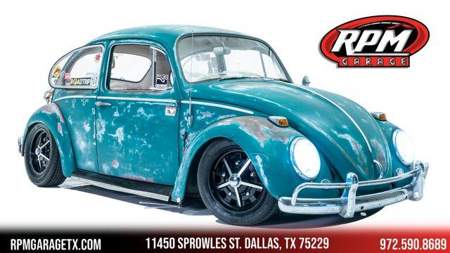1965 Volkswagen Beetle Custom Rat Rod