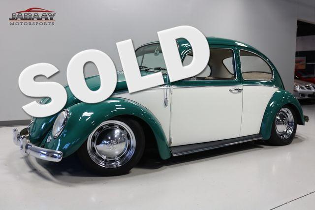1965 Volkswagen Beetle Merrillville, Indiana 0