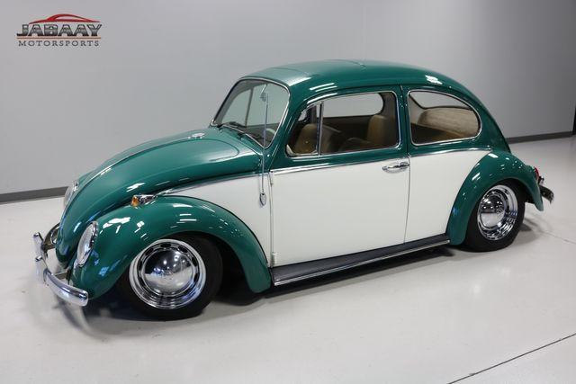 1965 Volkswagen Beetle Merrillville, Indiana 24