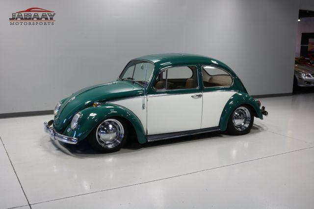 1965 Volkswagen Beetle Merrillville, Indiana 29