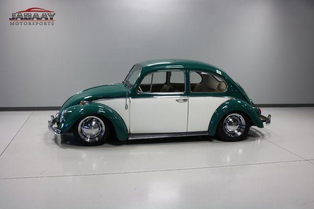 1965 Volkswagen Beetle Merrillville, Indiana 30