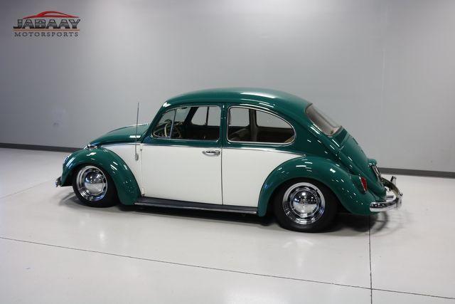 1965 Volkswagen Beetle Merrillville, Indiana 32