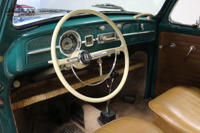 1965 Volkswagen Beetle Merrillville, Indiana 9