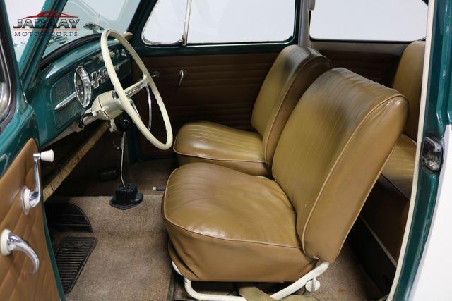 1965 Volkswagen Beetle Merrillville, Indiana 10