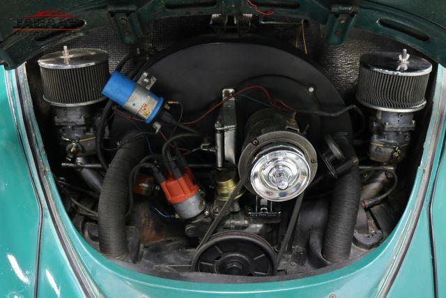 1965 Volkswagen Beetle Merrillville, Indiana 8