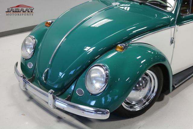 1965 Volkswagen Beetle Merrillville, Indiana 25