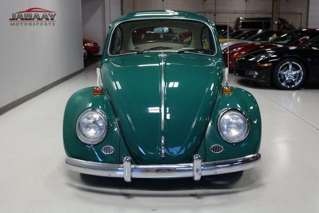 1965 Volkswagen Beetle Merrillville, Indiana 7