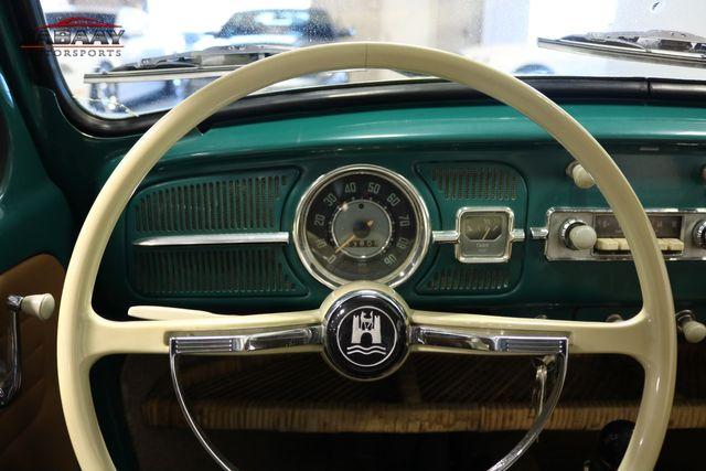 1965 Volkswagen Beetle Merrillville, Indiana 17