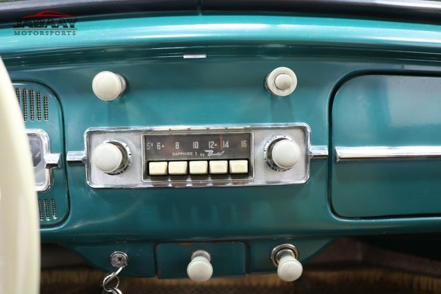 1965 Volkswagen Beetle Merrillville, Indiana 19