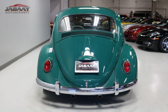 1965 Volkswagen Beetle Merrillville, Indiana 3