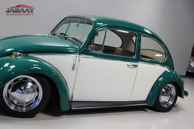 1965 Volkswagen Beetle Merrillville, Indiana 26