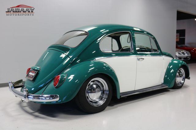 1965 Volkswagen Beetle Merrillville, Indiana 4