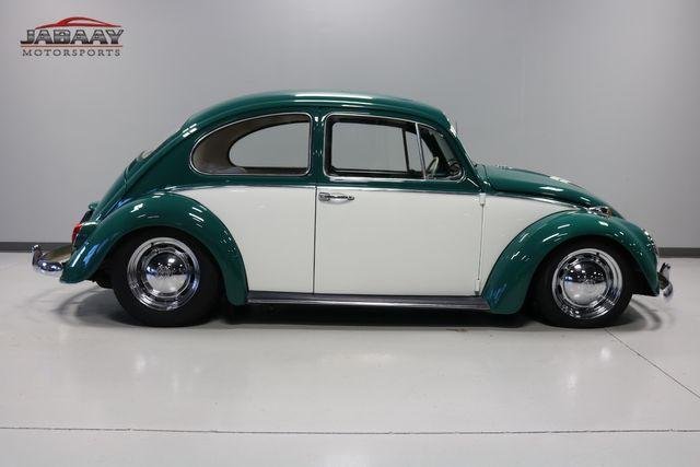 1965 Volkswagen Beetle Merrillville, Indiana 5