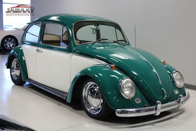1965 Volkswagen Beetle Merrillville, Indiana 6