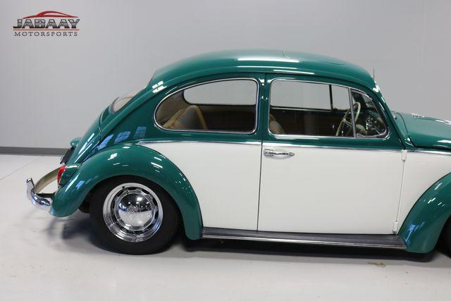 1965 Volkswagen Beetle Merrillville, Indiana 33