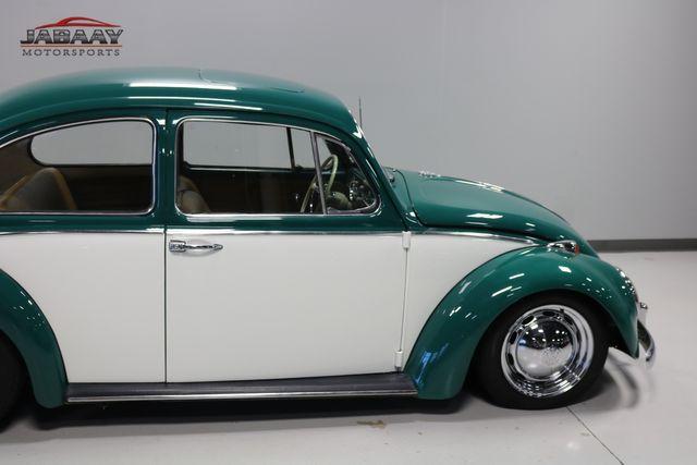 1965 Volkswagen Beetle Merrillville, Indiana 34