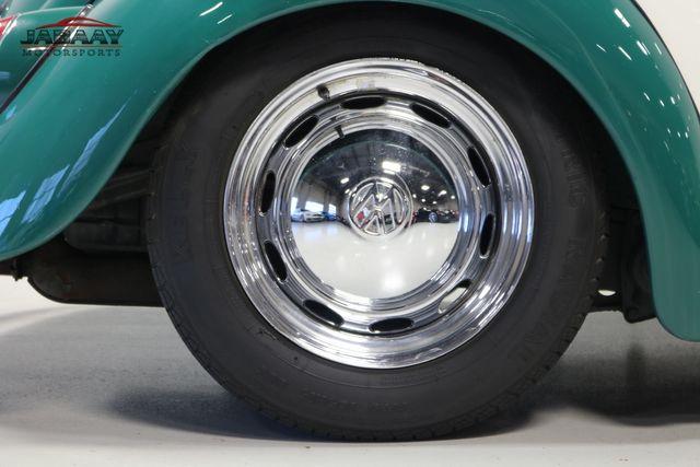1965 Volkswagen Beetle Merrillville, Indiana 41