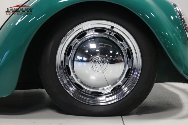 1965 Volkswagen Beetle Merrillville, Indiana 42
