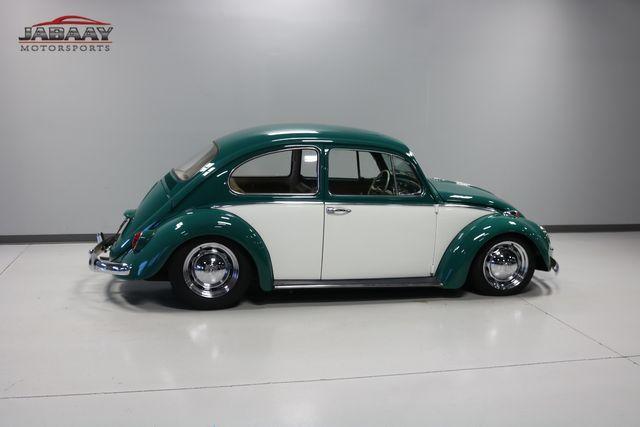 1965 Volkswagen Beetle Merrillville, Indiana 36