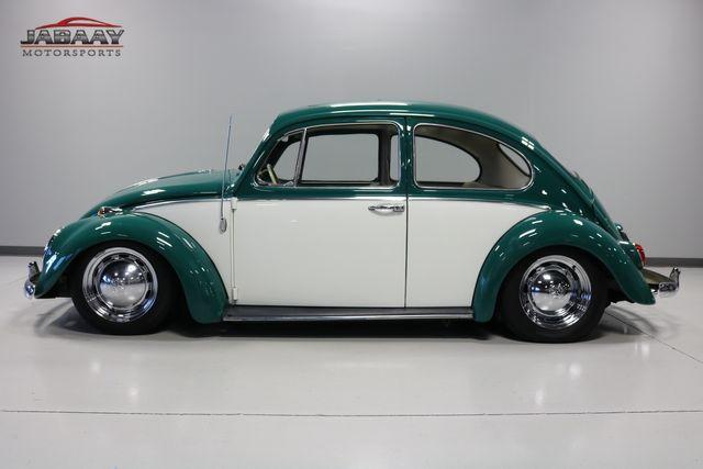 1965 Volkswagen Beetle Merrillville, Indiana 1