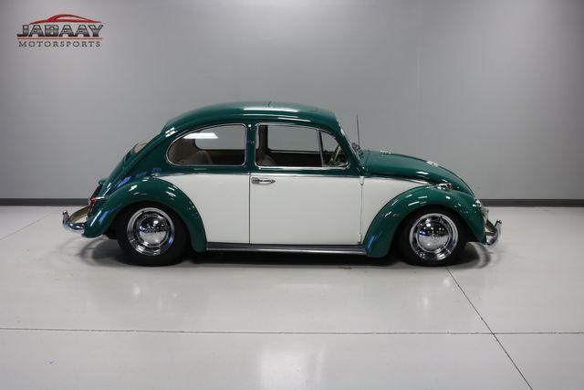 1965 Volkswagen Beetle Merrillville, Indiana 37