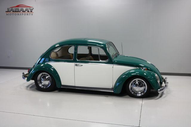 1965 Volkswagen Beetle Merrillville, Indiana 38