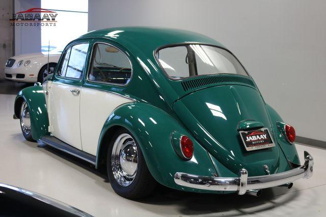 1965 Volkswagen Beetle Merrillville, Indiana 2