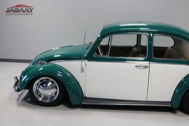 1965 Volkswagen Beetle Merrillville, Indiana 27