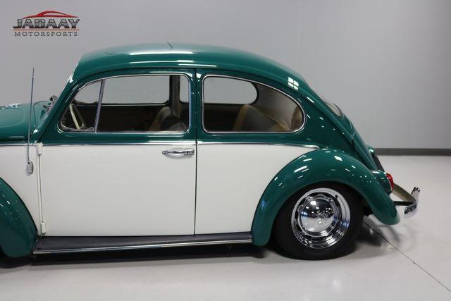 1965 Volkswagen Beetle Merrillville, Indiana 28
